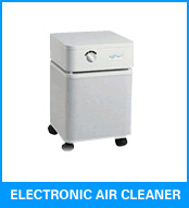 26. Germicidal and Odor Control Air Purifier